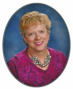 Katherine Shamer